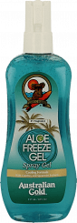 Australian Gold Aloë Freeze Gel Spray