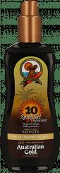 Australian Gold Spray Gel Bronzer SPF10