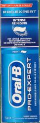 Oral-B Pro Expert Intense Reiniging Tandpasta