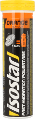 Isostar Fast Hydration Powertabs Orange