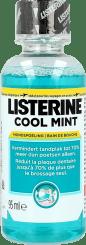 Listerine Mondwater Cool Mint
