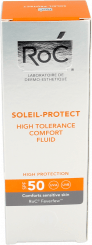 RoC Soleil-Protect High Tolerance Comfort Fluid SPF 50