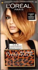 L'Oréal Paris Préférence Wild Ombrés – Ombré No. 2