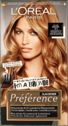 L'Oréal Paris Préférence Glam Bronde No. 2 Blond