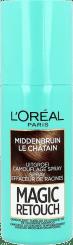 L'Oréal Paris Magic Retouch Haarkleurspray Middenbruin