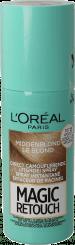 L'Oréal Paris Magic Retouch Haarkleurspray Middenblond