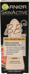 Garnier BB Cream Miracle Skin Perf. Light - Oogroller