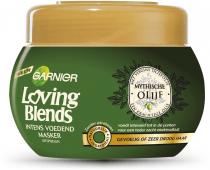 Garnier Loving Blends Mythische Olijf Voedend Masker