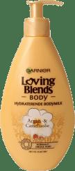 Garn. Loving Blends Argan & Camelia Hydraterende Bodymilk