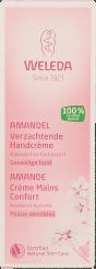 Weleda Amandel Verzachtende Handcrème - handverzorging