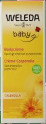 Weleda Baby Calendula Bodycrème
