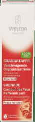 Weleda Oogcontourcrème Verstevigende Granaatappel