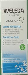 Weleda Saline Tandpasta
