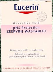 Eucerin pH5 Zeepvrij Wastablet