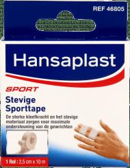 Hansaplast Sporttape smal