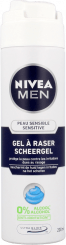 Nivea Men Scheergel Sensitive