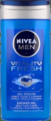 Nivea Men Douchegel Vitality Fresh