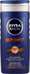 Nivea Men Douchegel  Sport