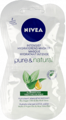 Nivea Pure & Natural Masker