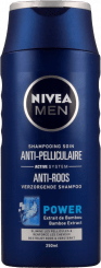 Nivea Men Shampoo Power Anti-Roos