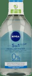 Nivea Micellar Water Normale Huid