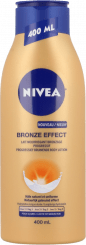 NIVEA Bronze Effect Light Bruinende Lotion