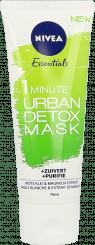 Nivea Essentials Urban Skin Detox Mask