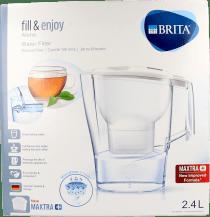 Brita Waterfilterkan Fill & Enjoy