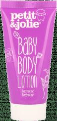 Petit & Jolie Baby Bodylotion Mini
