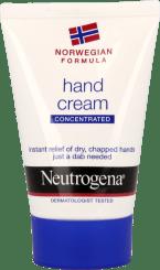 Neutrogena Handcrème Geparfurmeerd