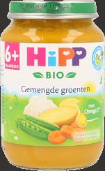 Hipp Bio Gemengde Groente