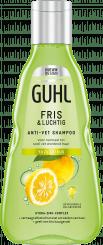 Guhl Shampoo Fris & Luchtig