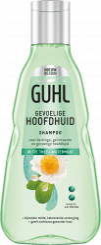 Guhl Shampoo Sensitive