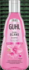 Guhl Shampoo Zijdeglans