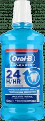 Oral-B Mondwater 24 Uur
