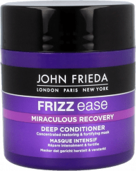 John Frieda Frizz Ease Miraculous Recovery