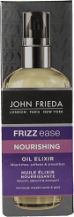 John Frieda Frizz Ease Nourishing Oil Elixer