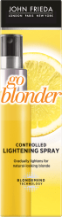 John Frieda Sheer Blond Go Blonder Spray