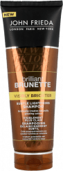 John Frieda Brilliant Brunette Shampoo Visibly Brighter