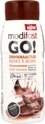 Modifast GO! Drinkmaaltijd Chocolade
