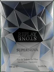 Replay Stone Supernova For Him Eau de Parfum