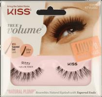 Kiss True Volume Lash Ritzy