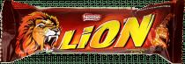 Nestle Chocoladereep Lion