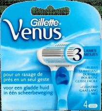Gillette Venus Classic Scheermesjes