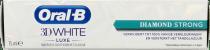 Oral-B 3D White Luxe Diamond Strong