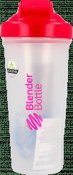 BlenderBottle Classic Transparant Roze