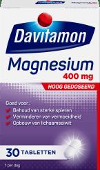 Davitamon Magnesium Forte 400mg
