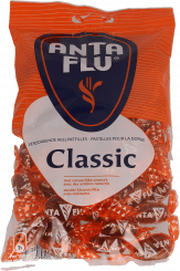 Anta Flu Keelpastilles Classic Suikervrij