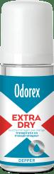 Odorex Deo Depper Extra Dry