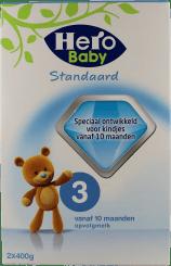 Hero Baby Standaard 3